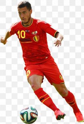 Football - 2014 FIFA World Cup Belgium National Football Team Eden Hazard United States Men's National Soccer Team PNG