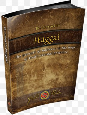 Epoch - Epistle To The Galatians Bible Book Of Haggai Book Of Obadiah Epistle Of James PNG