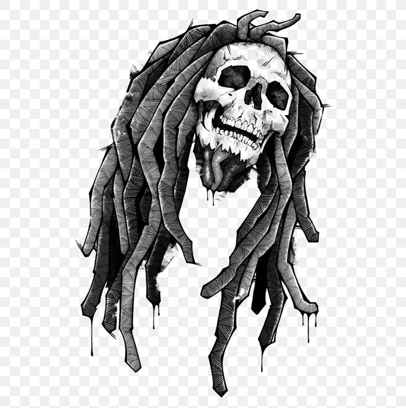 Reggae Drawing Zedge Wallpaper Png 564x824px Reggae Art Black And White Bob Marley Bone Download Free