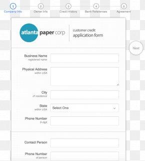 Registration Form - Web Page Form Template Responsive Web Design Web Application PNG