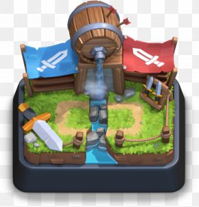 Clash Royale - Clash Royale Clash Of Clans Royal Arena Game PNG