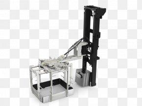 Order Picking - Forklift Cascade Corporation Material Handling Machine Bolzoni PNG