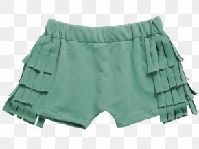 Fringe - Shorts Trunks Waist PNG