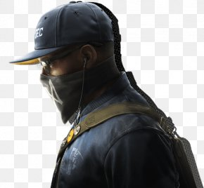 Watch Dogs - Watch Dogs 2 PlayStation 4 Mask PNG