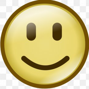 Facial Expression Pictures - Emoticon Smiley Emoji Clip Art PNG