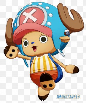 Chopper - One Piece: Unlimited World Red Tony Tony Chopper Monkey D. Luffy Usopp Nami PNG
