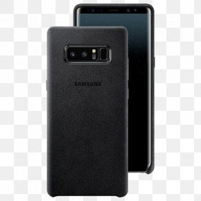 Samsung Note 8 - Samsung Galaxy Note 8 Alcantara Mobile Phone Accessories Screen Protectors PNG