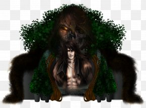 Gorilla - Gorilla Homo Sapiens Desktop Wallpaper Computer Fur PNG