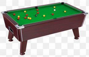 Pool Table Transparent - Billiard Table Pool Billiards Clip Art PNG