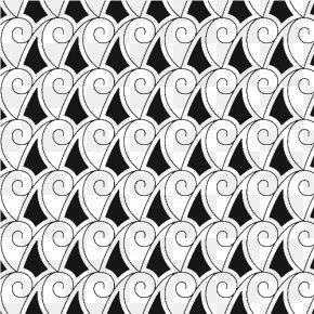 Taobao,Lynx,design,Korean Pattern,Shading,Pattern,Simple,Geometry Background - Black White Angle Pattern PNG