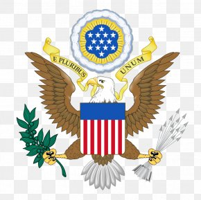 United States - Great Seal Of The United States Coat Of Arms United States Heraldry United States Constitution PNG