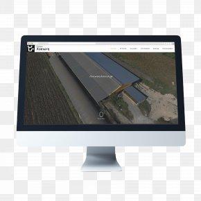 Farma - Computer Monitors Output Device Multimedia Web Design PNG