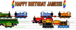 Birthday Present Pictures - Thomas Gift Clip Art PNG