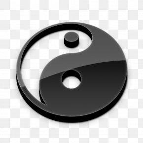 Yin Yang - Yin And Yang 3D Computer Graphics Photography Symbol PNG