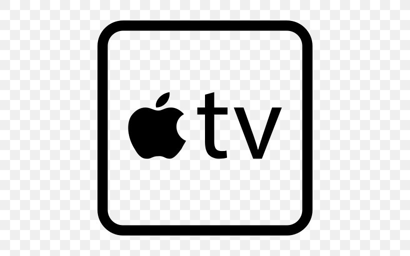 Apple Tv Television Png 512x512px Apple Tv Apple Apple Tv 4k