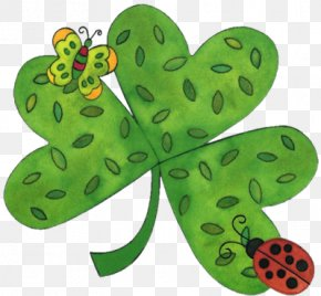 Saint Patrick's Day - Saint Patrick's Day Happiness Wish Holiday Clip Art PNG