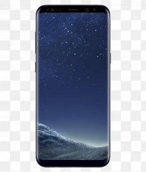 Galaxy - Samsung Galaxy S Plus Sony Xperia XZ Premium Samsung Galaxy S8+ Telephone PNG