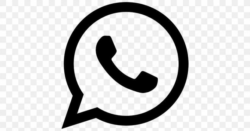 Logo Whatsapp Vector Graphics Image Png 1200x630px Logo Area Black And White Brand Facebook Download Free