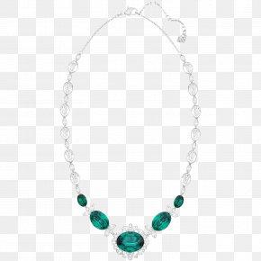 Necklace - Swarovski AG Necklace Jewellery Earring Gemstone PNG