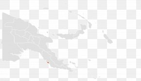 Papua New Guinea - Western Highlands Province Chimbu Province Hela Province Provinces Of Papua New Guinea Map PNG