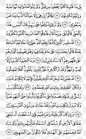 Quran Kareem - Qur'an Surah Juz' Al-An'am Al-Ma'ida PNG