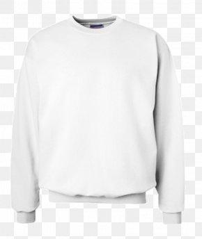 T-shirt - T-shirt Crew Neck Hoodie Sweater Bluza PNG