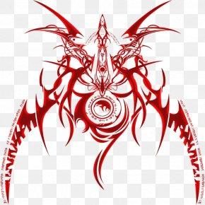 Crest - BlazBlue: Calamity Trigger BlazBlue: Continuum Shift Ragna The Bloodedge Video Game Emblem PNG