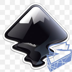 Inkscape Mockup - Inkscape Vector Graphics Editor Graphics Software Adobe Illustrator PNG