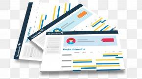 Design - Paper Logo Web Analytics PNG