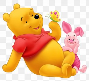 Winnie The Pooh And Piglet Picture - Winnie-the-Pooh Winnie The Pooh The House At Pooh Corner Finding Winnie: The True Story Of The World's Most Famous Bear PNG