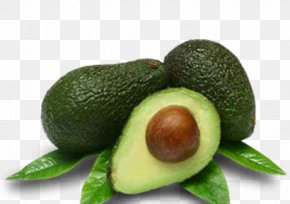 Avocado With Leaves Shot Put - Hass Avocado High-definition Video High-definition Television Display Resolution Wallpaper PNG
