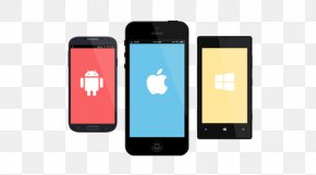 Mobile App Development - Web Development Mobile App Development Mobile Phones PNG