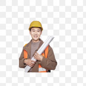 Civil Engineering - Construction Worker Civil Engineering PNG
