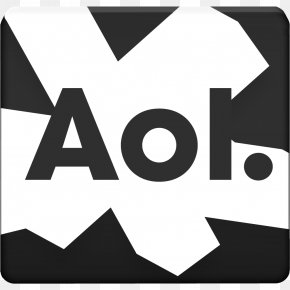 Icon Aol Pictures - AOL Mail Email Client Webmail PNG