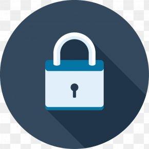 Padlock - Computer Security PNG