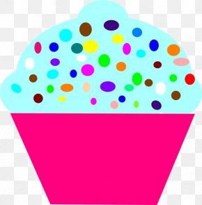 Cartoon Pictures Of Cupcakes - Cupcake Icing Cartoon Muffin Clip Art PNG
