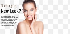 Plastic Surgery - Face Chin Eyebrow Forehead Hair PNG