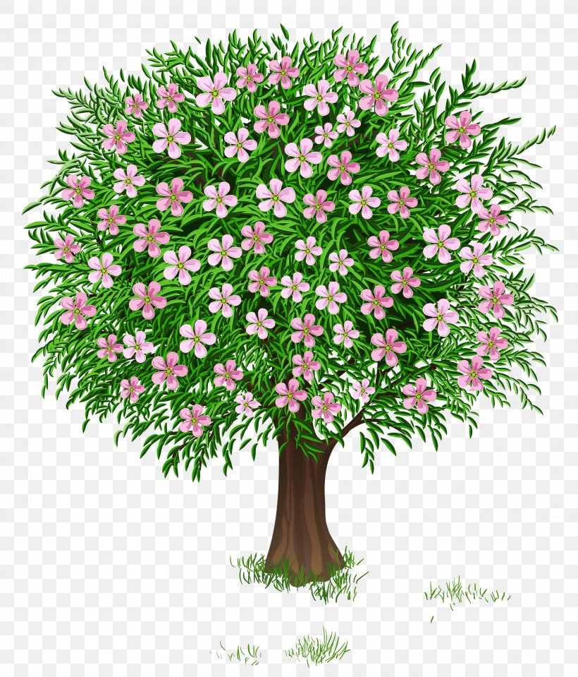 Tree Clip Art, PNG, 4470x5232px, Tree, Artificial Flower, Autumn, Branch, Chrysanths Download Free