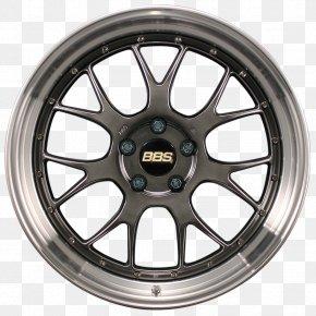 Wheel Rim Pic - Car Alloy Wheel Rim Tire PNG