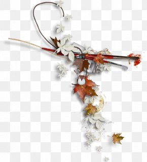 Tiara Transparent Background - Autumn Leaves Clip Art Image PNG