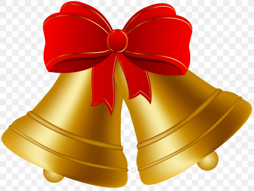 Christmas Jingle Bell Clip Art, PNG, 8000x6029px, Christmas, Art, Bell, Christmas Decoration, Christmas Gift Bringer Download Free