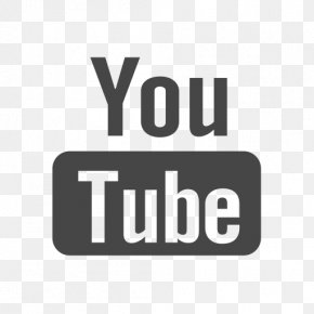 Youtube - YouTube Icon Design Font Awesome Logo PNG