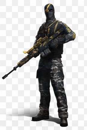 Sniper Elite - Tom Clancy's Ghost Recon Wildlands PlayStation 4 Weapon Sniper Soldier PNG
