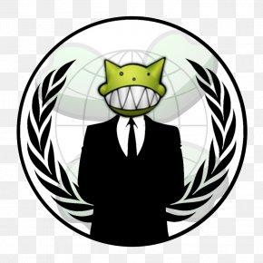 Anonymous Mask - Anonymous Security Hacker Hacktivism Desktop Wallpaper OpIsrael PNG