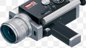 Camera - Video Cameras Camera Operator Clip Art PNG