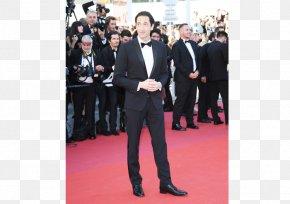 Jake Gyllenhaal - 2017 Cannes Film Festival Red Carpet Celebrity Fashion PNG
