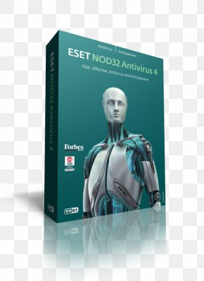 Antivirus - ESET NOD32 ESET Internet Security Antivirus Software Computer Security PNG