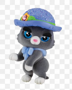 Toys - Learning Express Kitten Action & Toy Figures Figurine PNG