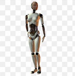 Science Fiction Robots - Robot Science Fiction PNG