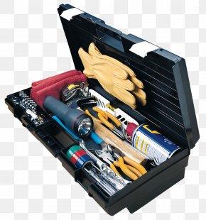Toolbox - Toolbox Handle PNG